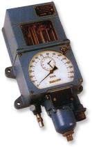 Locomotive velometer 3SL2M-P