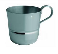 Детская чашка из серебра 925 пробы 17210932,