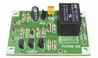 Control device pump KIT NF250