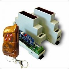 KIT MP319 Wireless key of iButton