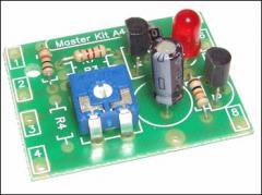 Sensor of water level KIT BM4012