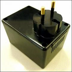 BOX-KA01E - Корпус-вилка 87х61х54 мм
