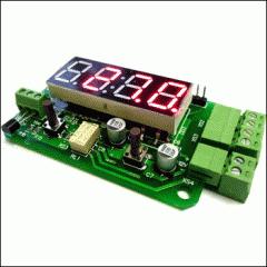 Digital MP8037R thermometer / thermosta