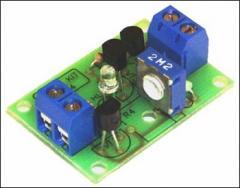 Microphone amplifier KIT BM137