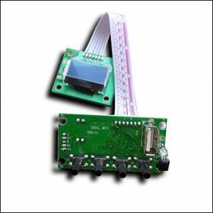 MP2603DI - The built-in, miniature USB-MP3/WMA a