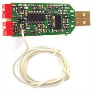 USB-FM BM2080 transmitter
