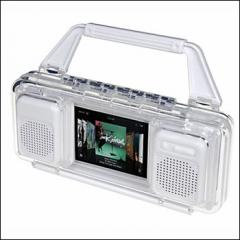 Case MT6041, protective for a videoplayer