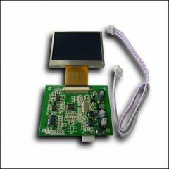 Color monitor (2.5') MP2902 monitor