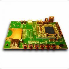 Multimedia videoplayer: MP3/WMA/MP4, USB, SD, DU