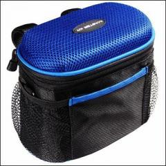 Bag loudspeaker for the MT6091 BLUE bicycle
