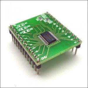 Arduino dimmer of MP1092