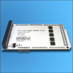 Arduino transformer of the SHD10 levels