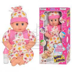Baby doll Alex