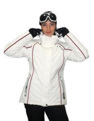 Куртка женская Columbia wht