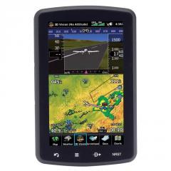Авиационный GPS навигатор GARMIN GPSMAP Aera 795 русифицированный!