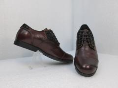 Туфли 2148  Стильные туфли из отличной