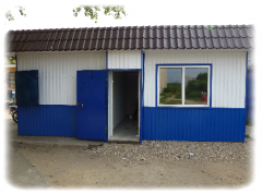Pavilions trade wholesale, Pavilions trade Crimea,