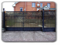 Gate metal garage wholesale, Gate metal garage