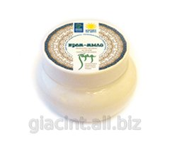Cream-soap with mud Waist extract, 200 g