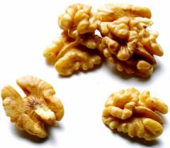 To wholesale a kernel of a walnut to