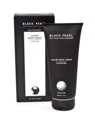 Magnificent body cream with BLACK PEARL perfume
