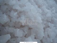 Salt technical in Zakarpatye