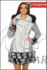 Куртки зимние с мехом женские, Женская меховая