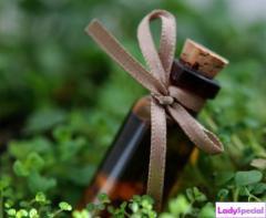 Fir-tree oil