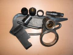 Products, details, spare parts (spare parts) from
