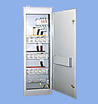 Cases (switchboards) electric distributive