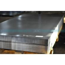 Zinc-coated sheets 0.4-1.5 mm