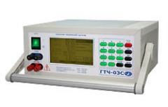 Генератор технической частоты ГТЧ-03М