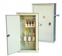 Box of power YaRP,YaRV,YaV3, YaPRP, YaR 100-630