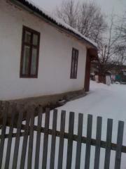 Квартира с участком в Карпатах, г. Косов 24 000 $