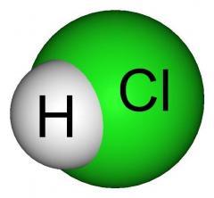 Раствор соляной кислоты (14%)