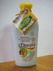 Fitoriya Premium shampoo-balm