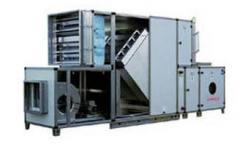 Моноблочные приточно-вытяжные агрегаты Lennox