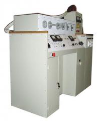 Испытательно - прожигающая установка Р-07И для