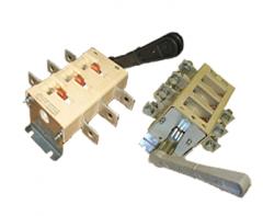 Выключатели - разъединители серии ВР32