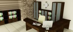 Мебель для офисных помещений