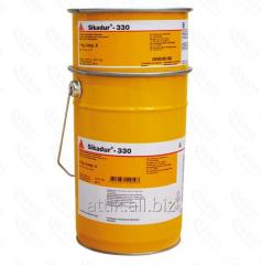 Epoxy two-component Sikadur-330 solution