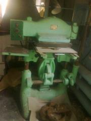 Press printing pozolotny PZ-1