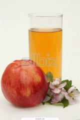 Соки яблочные прямого отжима. Урожай 2013 года