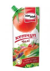 Chile ketchup