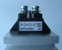 Phase regulator of power MGTSO11/20 80A 600B,