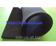 Foam rubber 10mm * 695mm * 695mm