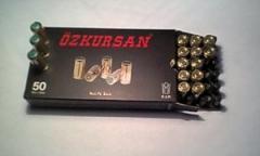 ذخيرة لأسلحة صغيرة