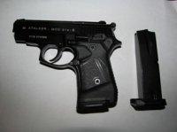 Стартовый пистолет Stalker 914