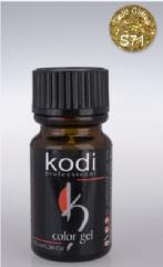 Color gels of 10 ml. - Kodi-Professional