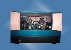 Генератор дизельный TIW-85/3 68 кВт